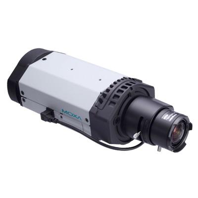 MOXA VPort 36-1MP-T rugged HD day/night box type H.264 IP camera