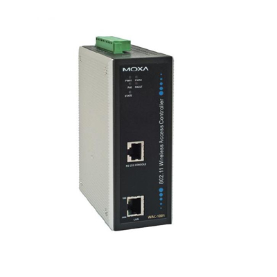 MOXA WAC-1001 wireless access controller