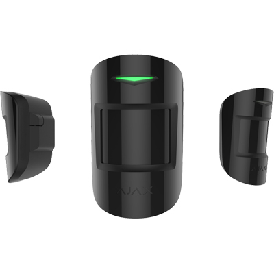 Ajax MotionProtect wireless motion detector