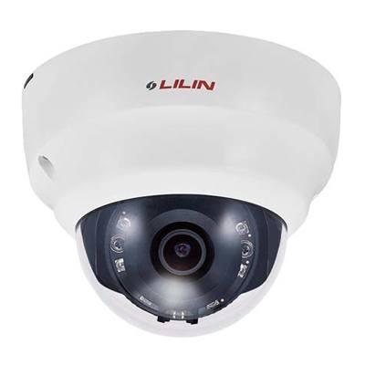 LILIN MR312 HD 30M IR Range Fixed Lens Dome IP Camera