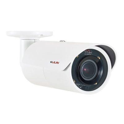 LILIN MR8442X Outdoor HD 30M-Range IR Varifocal IP Camera