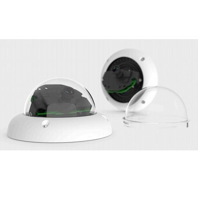 MOBOTIX MX-D25-D036 Professional Outdoor Dome Camera