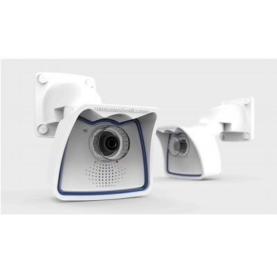 MOBOTIX Mx-M26A-6D036 high performance 6MP day camera