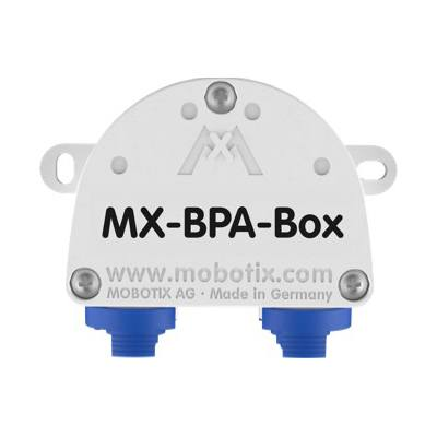 MOBOTIX MX-OPT-BPA1-EXT power supply for several MxBus modules of one MxBus line