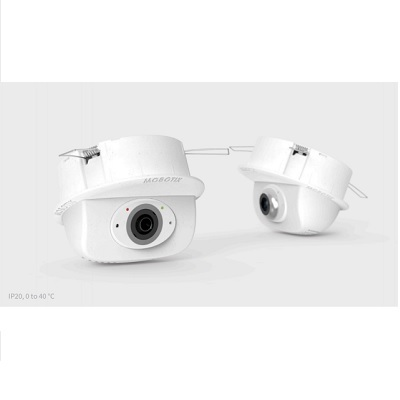MOBOTIX Mx-p26A-6D016 6MP professional indoor camera