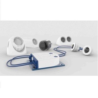 MOBOTIX Mx-S16A-S1 Professional Outdoor Dual Lens Camera