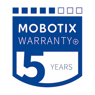 MOBOTIX Mx-WE-DTVS-2 2 Years Warranty Extension For Dual Thermal Systems S16