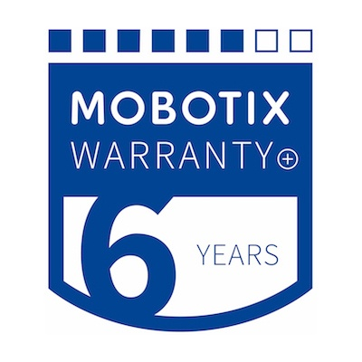 MOBOTIX Mx-WE-STVS-3 3 Years Warranty Extension For Single Thermal Systems M16/S16