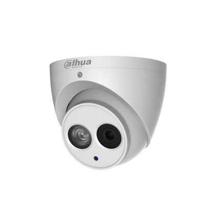 Dahua Technology N24CG52 2MP IR Starlight Fixed Lens EPoE Eyeball