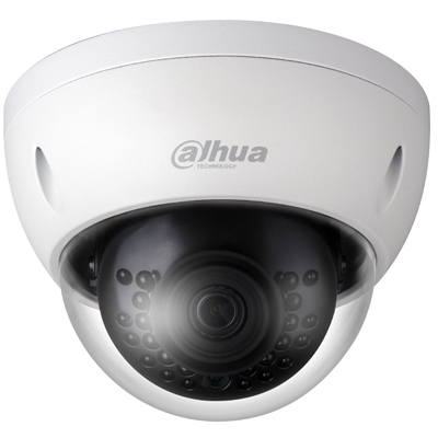Dahua Technology N51BL22 5MP IR 2.8mm IP Mini Dome