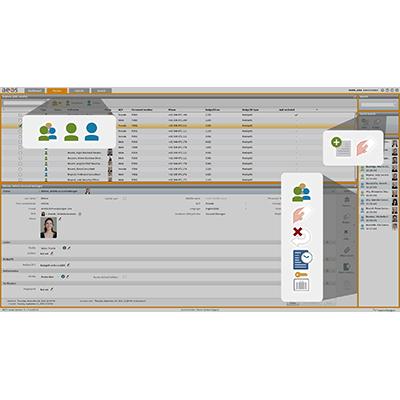 Nedap AEOS 3.1.7 security management platform