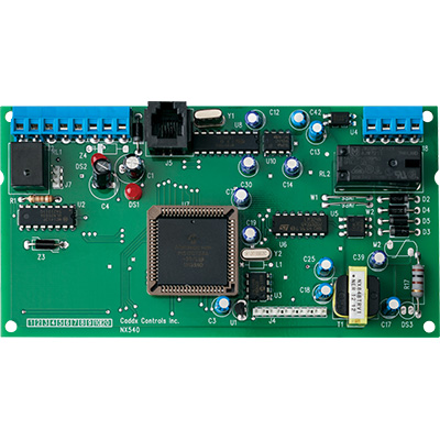 NetworX NX-540E telephone interface module
