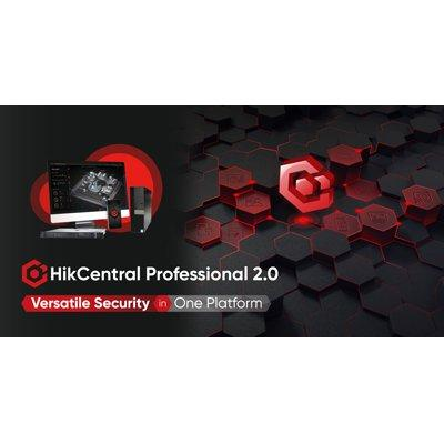 Hikvision HikCentral Professional 2.0