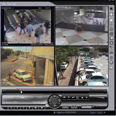 NICE Vehicle Detection
