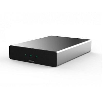 Anviz NMS215-1 4K H.265 One HDD Mini NVR