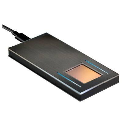 HID Nomad® 30 Pocket Reader Mobile Fingerprint Reader