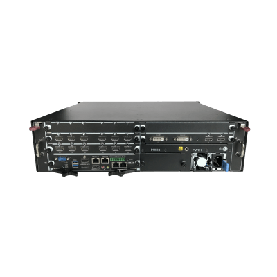 Dahua Technology NVD1505DH-4I-4K Ultra-HD Network Video Decoder