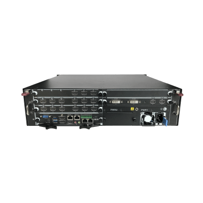 Dahua Technology NVD1805DH-4I-4K Ultra-HD Network Video Decoder