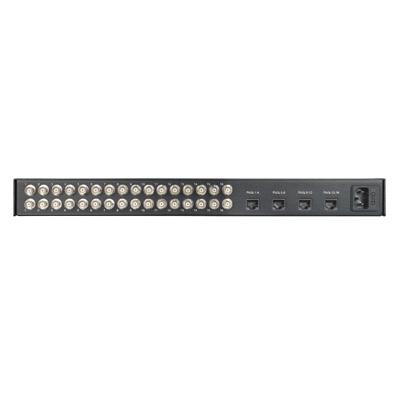 NVT NV-1662 16-channel active receiver distribution amplifier hub
