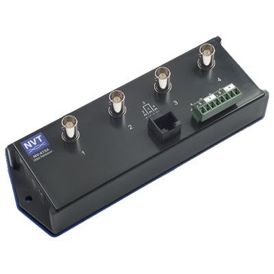 NVT NV-413A 4-channel passive transceiver
