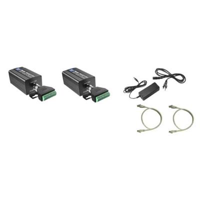 NVT NV-EC1701U-K1H single device Eo2 transmission system kit