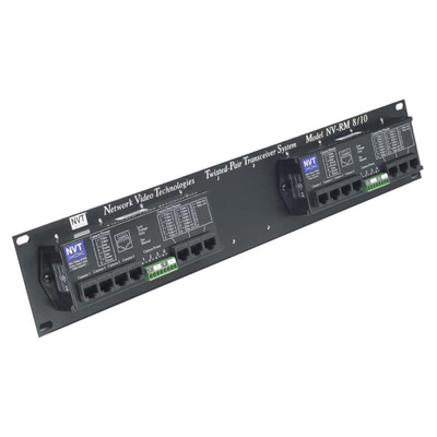 NVT NV-RM 8/10 rack panel kit