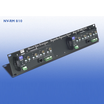 NVT NV-RM810 rack panel