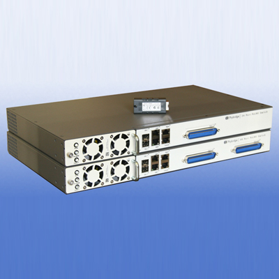 NVT PoLRE 48 Power over Long Reach Ethernet managed switch