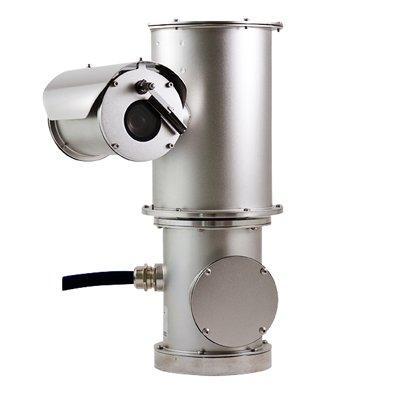Videotec NXPTZHD11VW0Z00C NXPTZ SERIES2 with SONY FCB-EV7520 camera