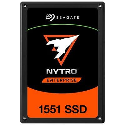 Seagate XA480ME10103 480GB Enterprise SATA Solid State Drive