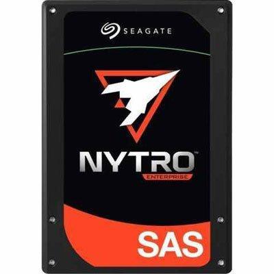 Seagate XS3840SE10113 3.84TB enterprise SAS solid state drive