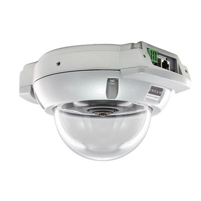 Oncam Grandeye GE-IPP-004 360 degree IP67 rated minidome IP camera