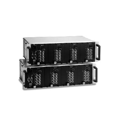 Siqura DVBus 8550 RX CCTV transmission system