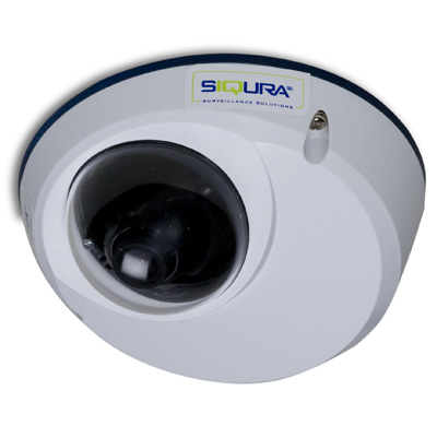 Good things come in small packages: Introducing the Siqura FD28 outdoor mini IP fixed dome
