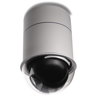 Optelecom-NKF HD60 IP PTZ dome day/night (indoor) camera with 480 TVL