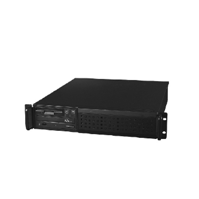 Siqura i-NVR Compact 2250-16