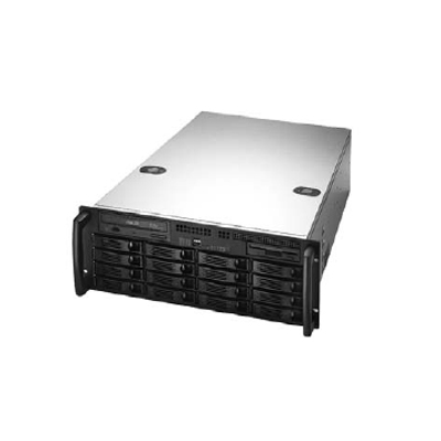 Siqura i-NVR Elite 2500-32