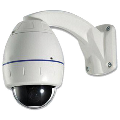 Optelecom-NKF extends its IP solution with dome camera
