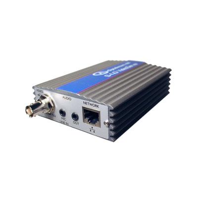 Optelecom-NKF unveils versatile MPEG-4 video server