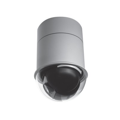An Infallible Eye: Introducing the Siqura® HD2x High-Speed PTZ IP dome cameras