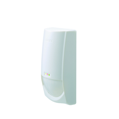 Optex CDX-DAM PIR/microwave indoor detector with IR anti-masking