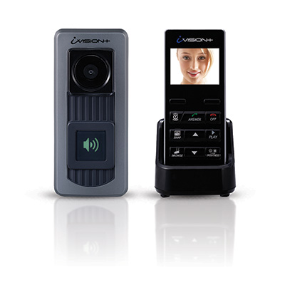OPTEX Europe launches iVision+ intercom system, keeping property owners/users in the picture
