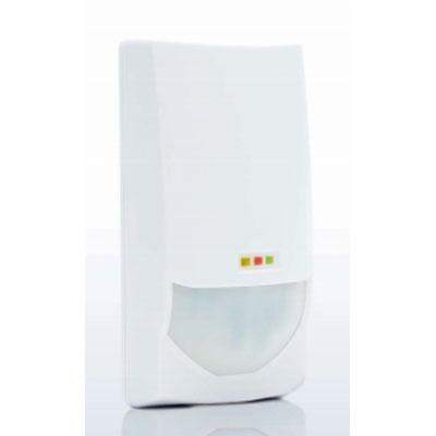 Optex OML-DAM PIR/Microwave combination detector , 15m x 15m, active IR digital anti-masking, grade 3