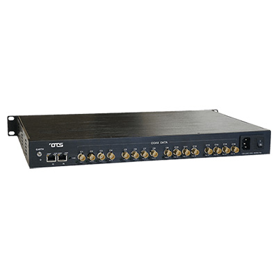 OT Systems ET4200CPp-RS16 Video server (IP transmission