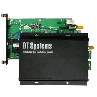 OT Systems FT010DB-SMTR 1-channel Bidirectional Data Transceiver
