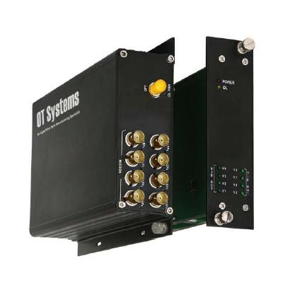 OT Systems FT200-SST 2-ch Video Transmitter