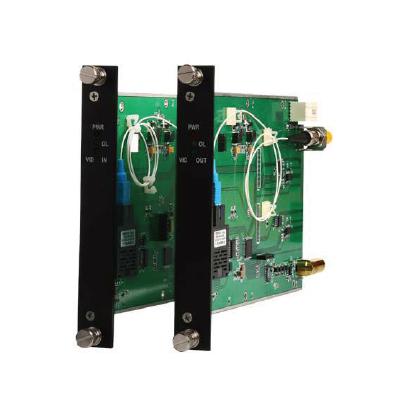 OT Systems FTD100-SMT Multi-mode 1-ch Video Transmitter