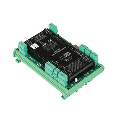 PAC PAC-20233 PAC 500 access and alarm server - DIN rail mount