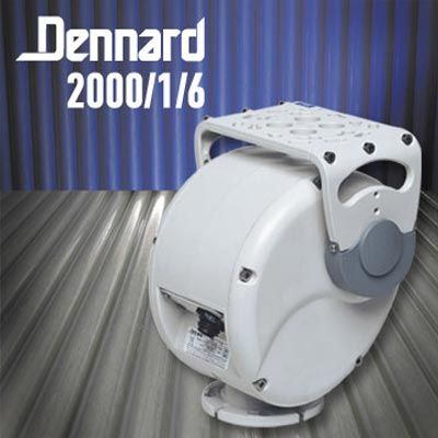 Dedicated Micros (Dennard) 2001/A CCTV pan tilt