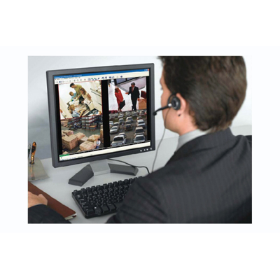 Panasonic BB-HNP11CE is the software for motion detection recording